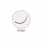 C Curl 7 - 14mm