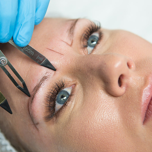 Advanced Brow Shaping Online Training – The Lash Collection