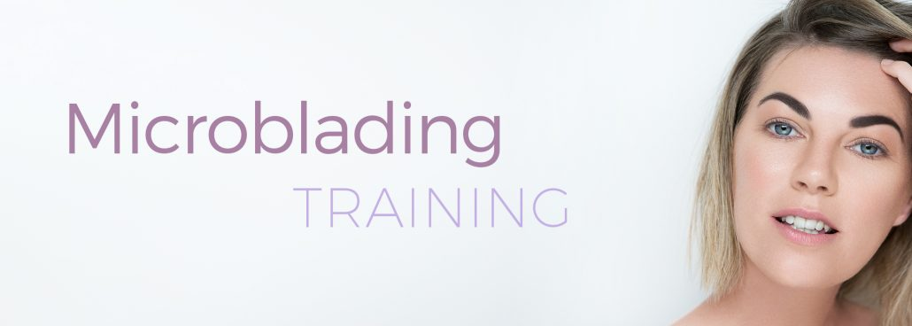 Microblading Training – The Lash Collection