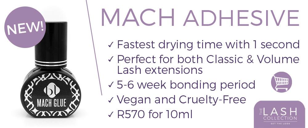 Mach Adhesive